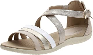 GEOX Sand.Vega Women's Women Fashion Sandals