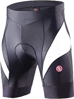 Pour cycliste B,5XL respirant Haute /élasticit/é Huanxin Pantalon de cyclisme pour homme