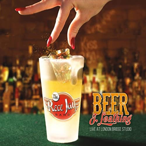 Aint Enough Beer (Live) [feat. Ron Baker] de The Rece Jay ...