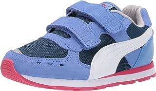Kids' Vista Velcro Sneaker