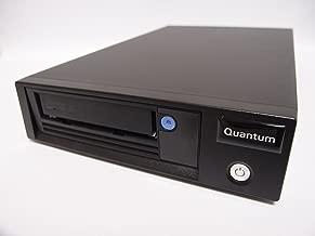 Quantum LTO Ultrium-6 Tape Drive, Half Height, Internal, Model C, 6Gb/s SAS, 5.25