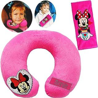 Suchergebnis Auf Für Minnie Mouse Gurtpolster Zubehör Baby