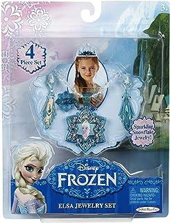 Disney Frozen Elsa's Jewelry Set