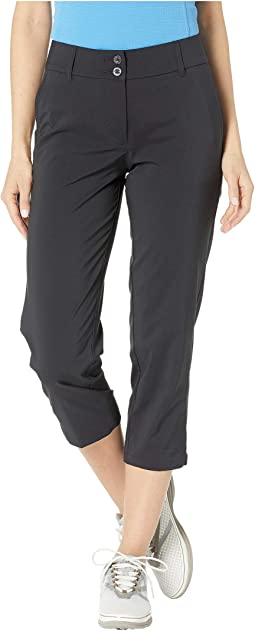 High Side Crop Pant