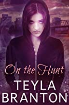 On the Hunt: A Paranormal Suspense Novel (Imprints Book 2)