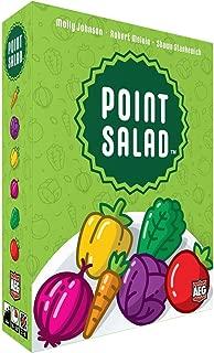 Alderac Entertainment Group (AEG) Pt. Salad Card Game
