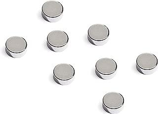 Wurkin Stiffs 8 Magnetic Power Buttons in storage case - Collar Stays