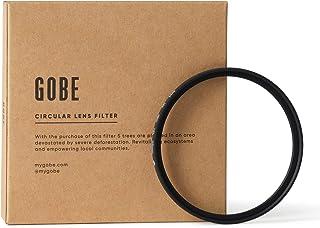 Gobe - Filtro UV para Objetivo 58 mm (1Peak)