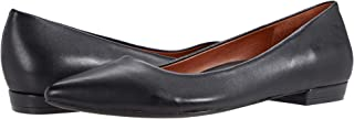 Vionic Women's Quartz Lena Pointed Ballet Flat - Ladies Dress Flats That Include Three-Zone Comfort with Orthotic Insole A...