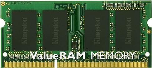 Kingston KVR1066D3S7/2G Memoria SODIMM DDR3 2GB PC1066