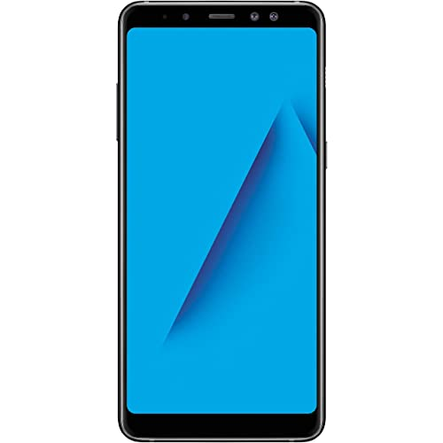 Samsung Galaxy A8 Black 6GB RAM 64GB Storage With Offers