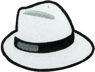 patch ecusson brode applique backpack doudoune couture kawaii chapeau panama Verzamelingen