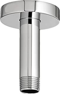 American Standard 1660103.002 Rain Ceiling Mount Shower Arm, 3 in, Polished Chrome