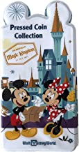 Best disney pressed penny book Reviews