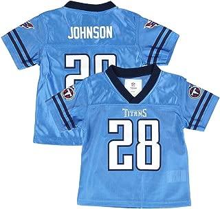 Best chris johnson titans jersey Reviews