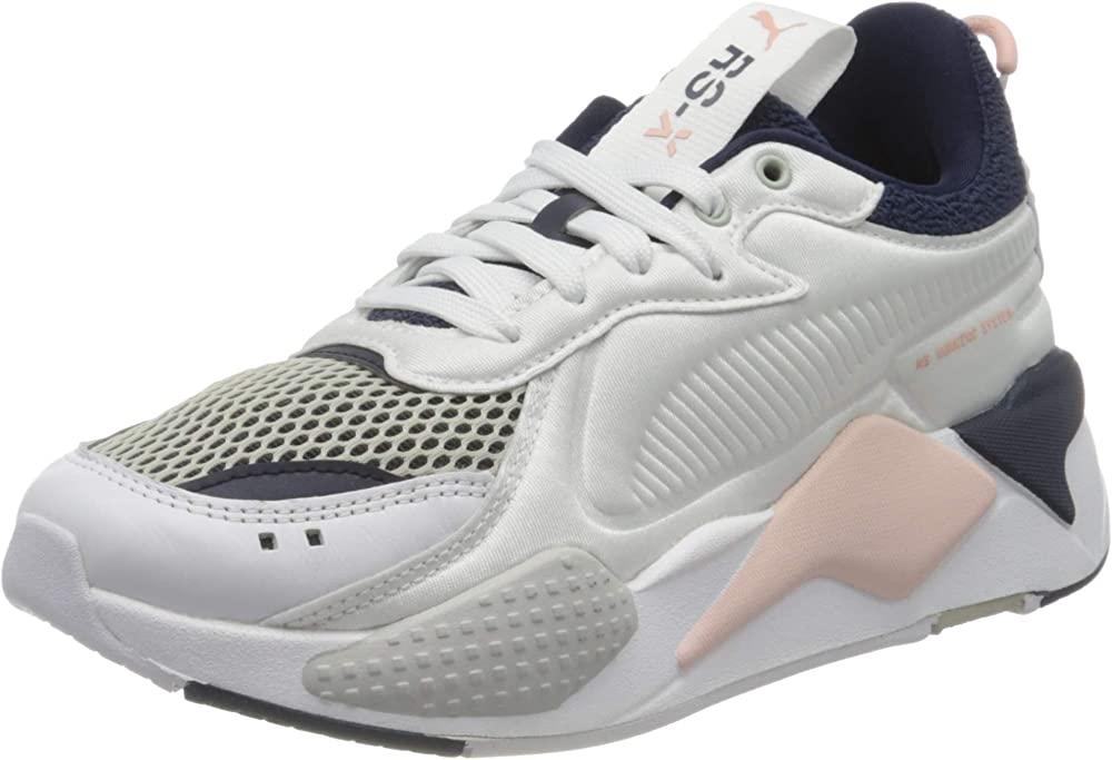 Puma rs-x softcase, sneakers unisex 369819