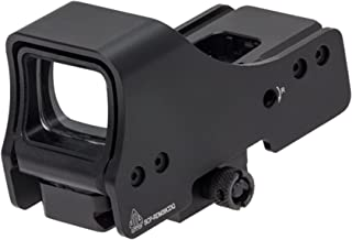 utg micro dot reflex sight