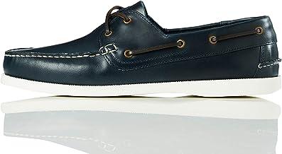 Marca Amazon - find. Hombre Zapatos de cordones brogue