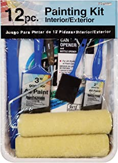 Best exterior wall paint roller Reviews