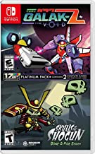 Galak-Z: The Void and Skulls of the Shogun: Bonafide-A-Fide for Nintendo Switch