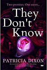 They Don't Know: a beautiful novel about the promises we make Kindle Edition