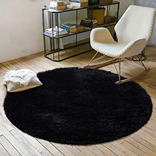 round rugs for children's rooms