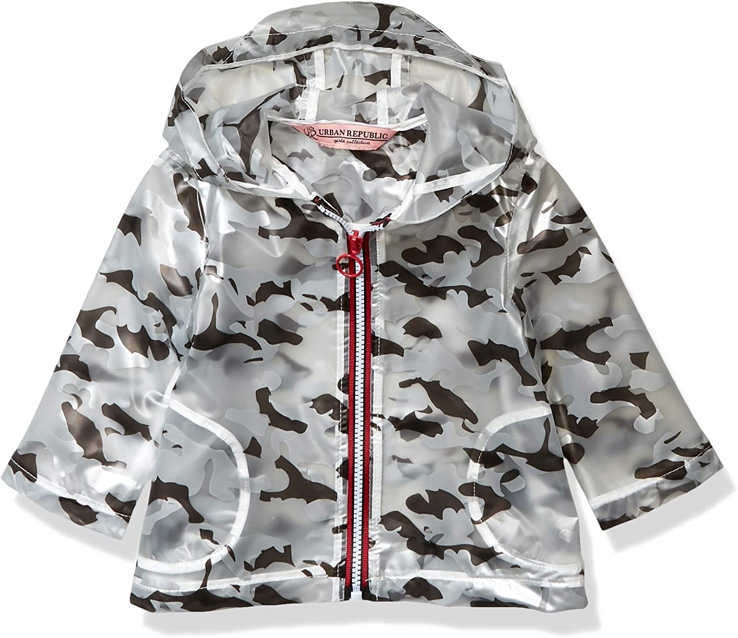 URBAN Online limited product Special price for a limited time REPUBLIC Girls' Jacket
