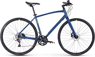 RALEIGH Cadent 3 Fitness Hybrid Bike, 19