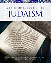 A Brief Introduction to Judaism (Brief Introductions to World Religions)