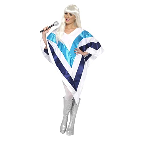 24638c6f2f7a Super Trooper Cape / Poncho - Adult Fancy Dress Costume