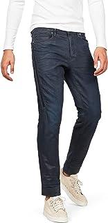 [G-Star RAW ジースターロゥ] ジーンズ メンズ スリム ストレッチ Citishield 3D Slim Tapered Jeans