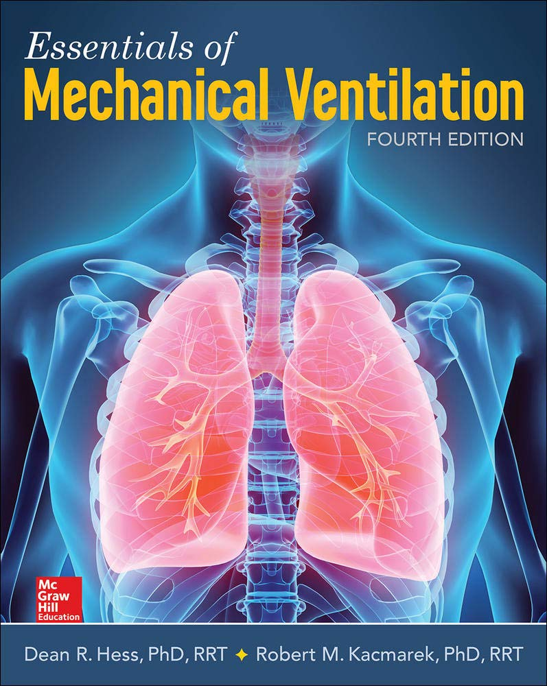 Image OfEssentials Of Mechanical Ventilation, Fourth Edition