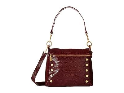 Hammitt Bryant Medium (Wine) Handbags