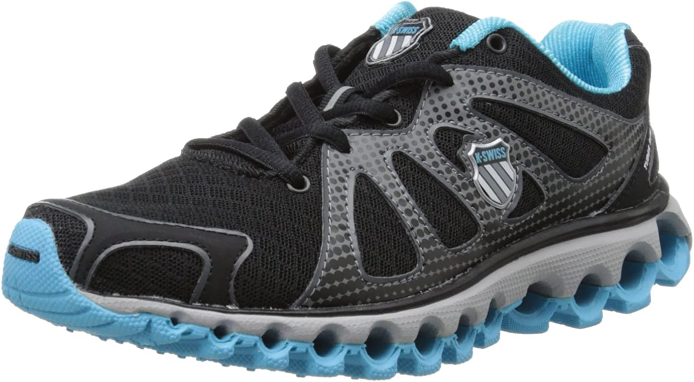 K-SWISS Women's Arlington Mall Tubes Running New life Shoe 130