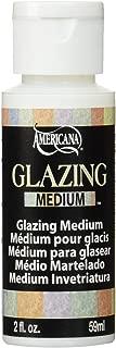 DecoArt Americana Mediums Glazing Paint, 2-Ounce