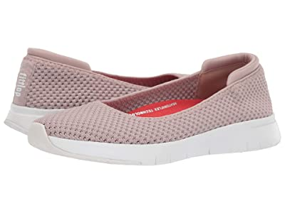 FitFlop Airmesh Ballerinas (Mink) Women