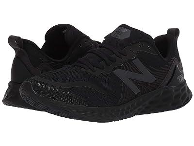 New Balance Fresh Foam Tempo (Black/Black) Men