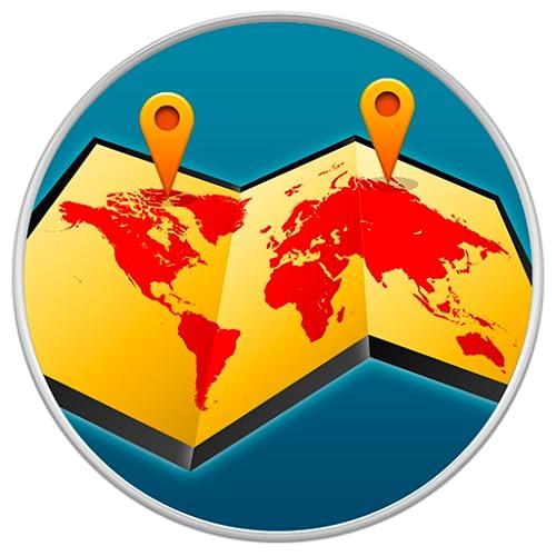 Vietnam Offline Mapa: Mapping Services