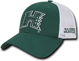 university of hawaii cap