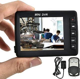 Angel Eye Recorder Smart Recorder met één knop en een actieve seconden teller(European standard 100-240V)