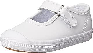 Champion Toe Cap Mary Jane Sneaker (Infant/Toddler)