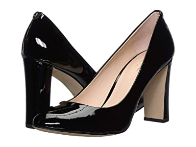 Kate Spade New York Pallas (Black Patent) Women