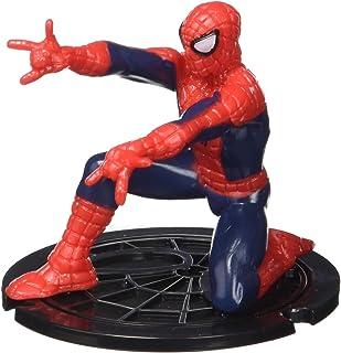 Comansi Spiderman Bent Down, Multi-Colour, 96033