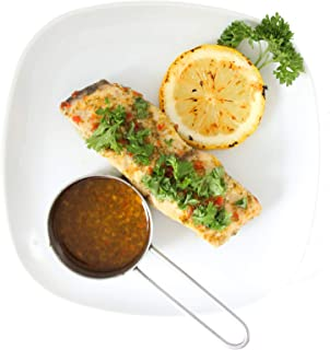 Meals In Minutes Chilli Parsley Fish - Frozen, 260 g