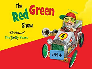 The Red Green Show: 1994 Season