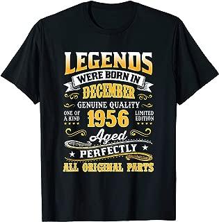 63rd Birthday Gift T-Shirt