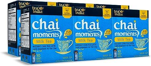 tea india chai moments milk tea