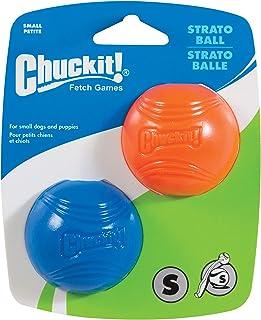 ChuckIt! Strato Ball, Small, 2 Pack