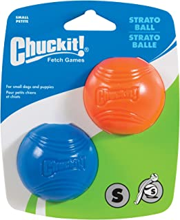 Chuckit! Small Strato Ball (2 Pack)