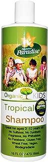 Nature's Paradise Shampoo Tropical Kids - 16 Ounce